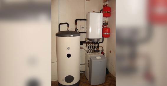 expérience en plomberie près de Limoges | Etablissement Landaud