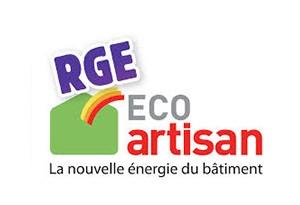 Etablissement Landaud près de Limoges qualifié avec RGE ECO ARTISAN