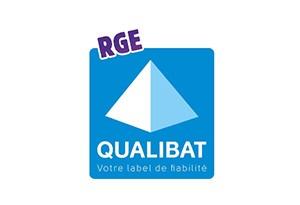 Etablissement Landaud près de Limoges qualifié avec RGE QUALIBAT