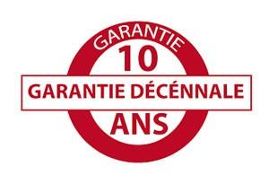 Etablissement Landaud près de Limoges qualifié avec Garantie Décennale