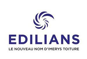 Etablissement Landaud près de Limoges collaboration avec le fournisseur EDILIANS