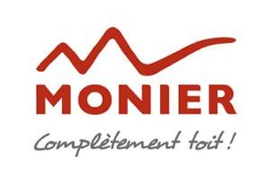 Etablissement Landaud près de Limoges collaboration avec le fournisseur MONIER